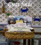Great Gifts for that Special Person  -- Specialty and Unusual Finds